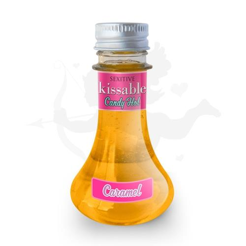 Kissable Caramel 90ml